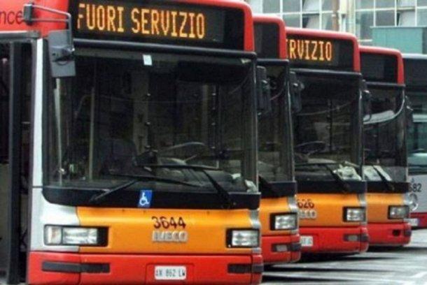 Il fatto degli autobus a Napoli