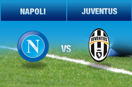 Napoli-Juve: La partita dell'anno