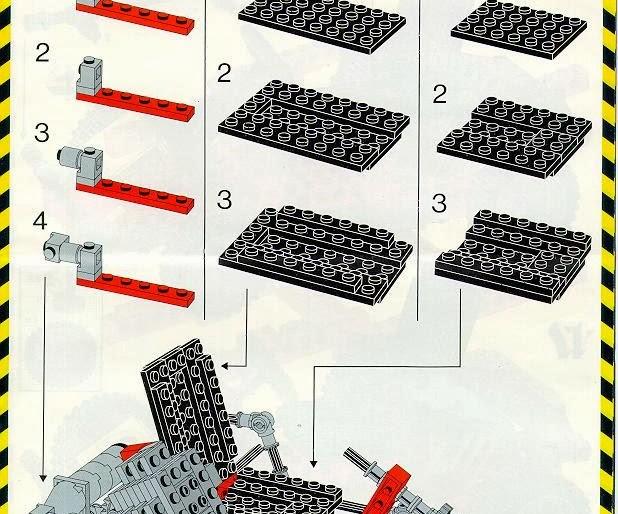 Le lezione del film LEGO e non solo