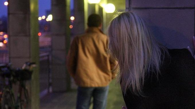 Intervista ad una stalker
