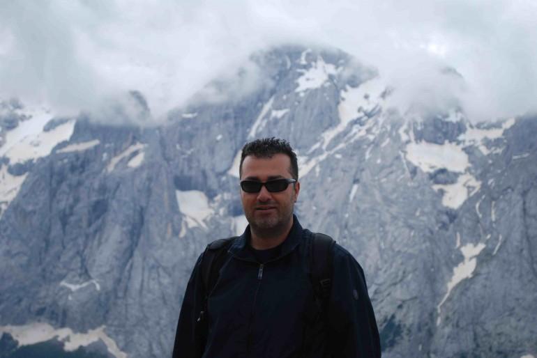 Le Dolomiti: Un viaggio tra le nuvole