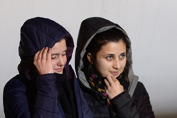 Greta e Vanessa: figlie di un Italia divisa a metà