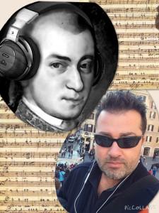Mozart Intervista