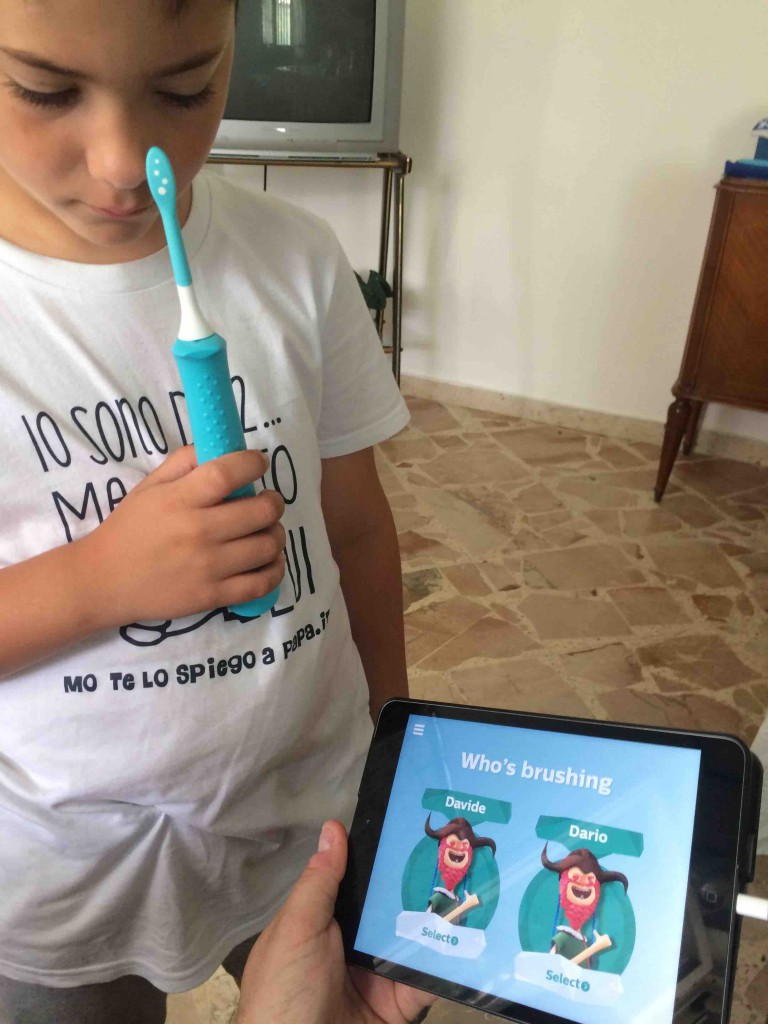 Philips spazzolino sonicare for kids 2