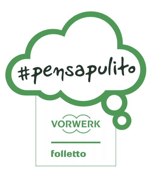 Logo #pensapulito