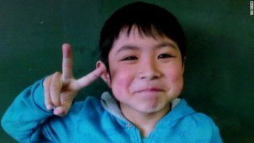 La punizione del bambino giapponese e la verità su ciò che ha fatto