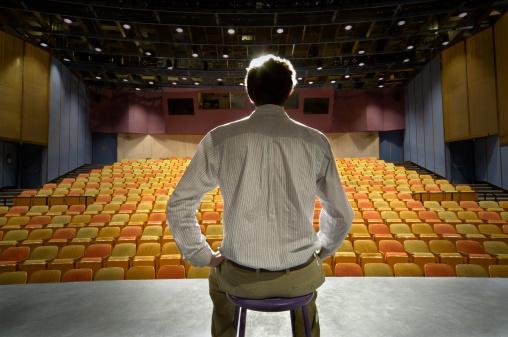 Il teatro: una scuola che ti insegna a pensare pulito
