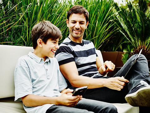 13 consigli a mio figlio per pensare pulito