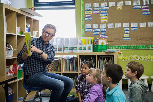 Scuola: Consigli per insegnanti.