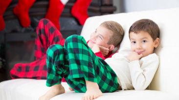 L'attesa del Natale: un modo per pensare pulito.