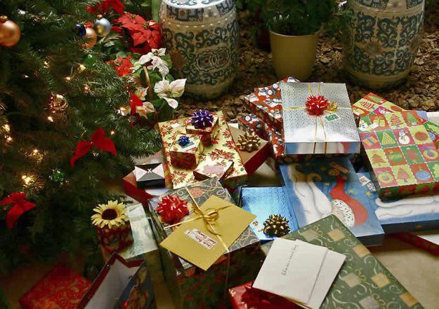 Cosa non regalare a Natale