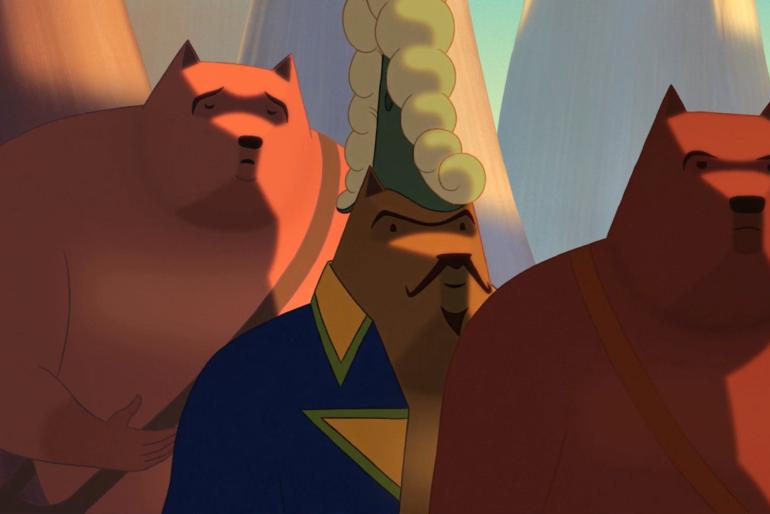 La famosa invasione degli orsi in Sicilia: una favola per tutta la famiglia