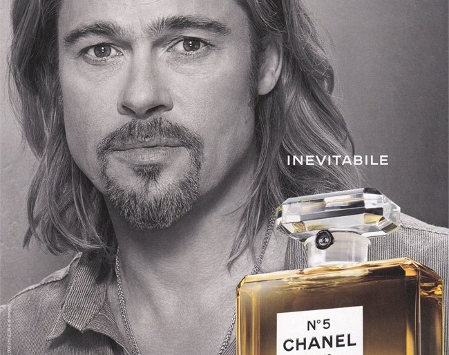 Mo te lo spiego a papà chi è Brad Pitt