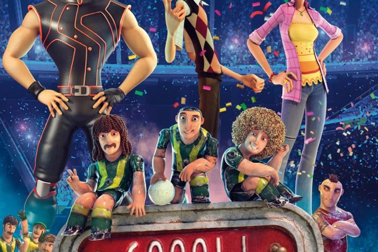 GOOOL!: Il film per chi ama il calcio e il biliardino