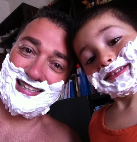 A prova di papà: un concorso Huggies per i papà