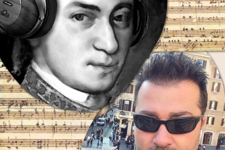 Mozart: Intervista a genitori che hanno fatto la storia (perché sono millenni che i figli sono gioie e dolori)