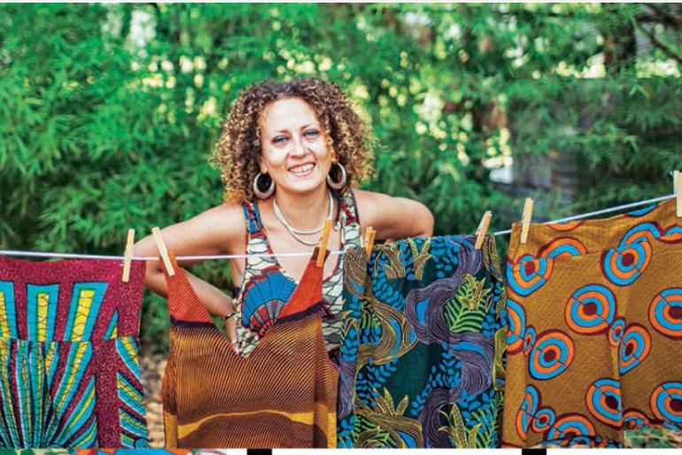Kermel: La mia Africa