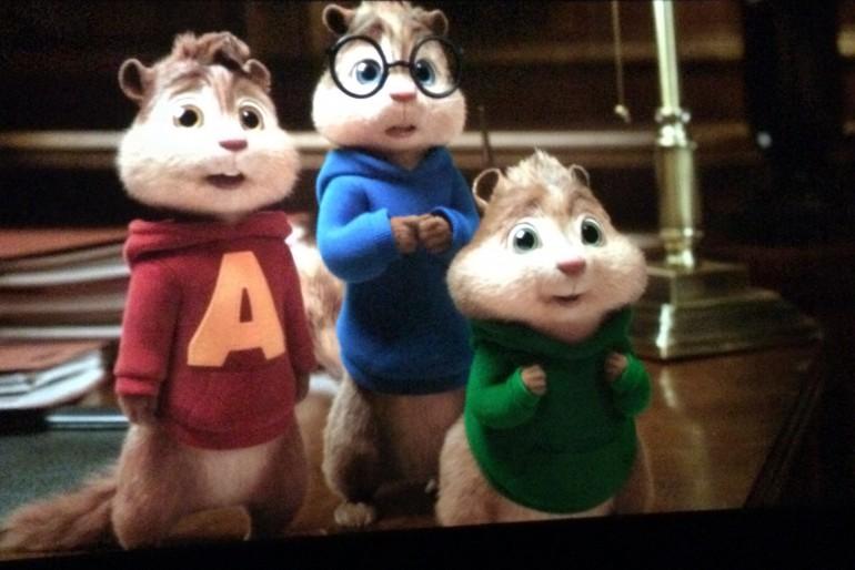 Alvin Superstar: Si può essere famiglia anche se adotti un chipmunk