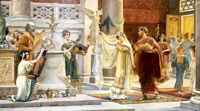 Festa della Mamma: usi, costumi e regali nei secoli