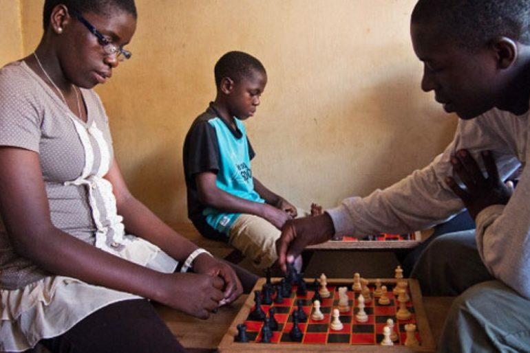 Gli scacchi, il talento e un maestro ostinato