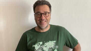 Il mondo di Medici senza frontiere in una t-shirt solidale